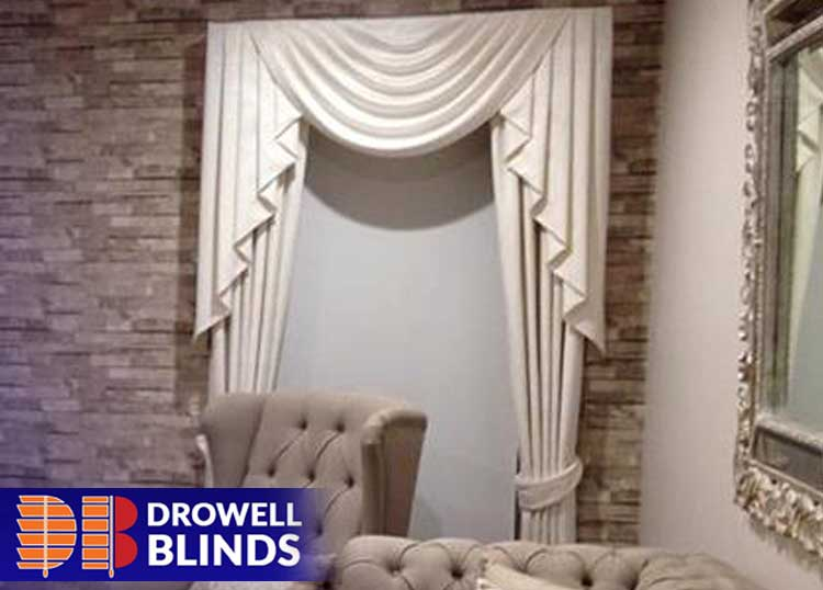 Drowell Blinds