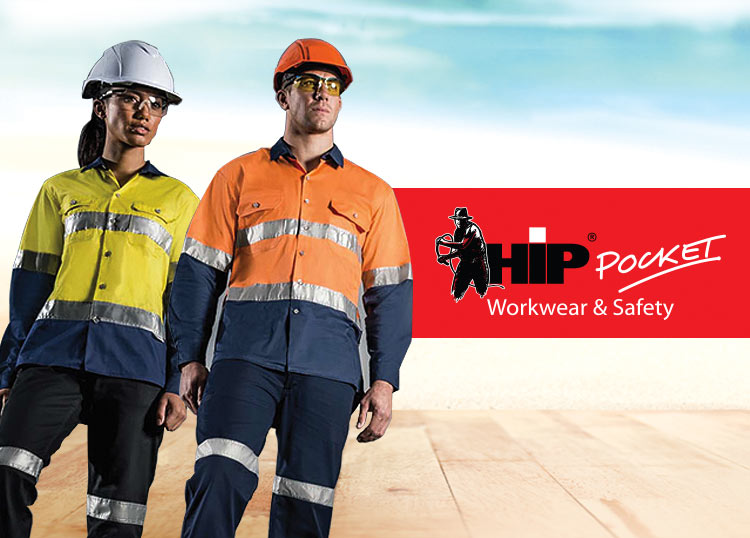 Hip Pocket Workwear & Safety Townsville