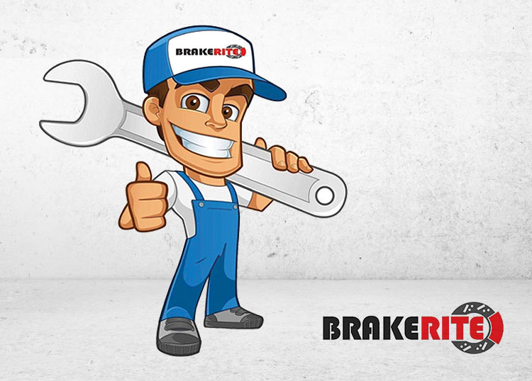 BrakeRite Mobile Repair & Servicing