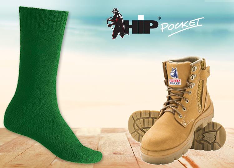 Hip Pocket Workwear & Safety Townsv