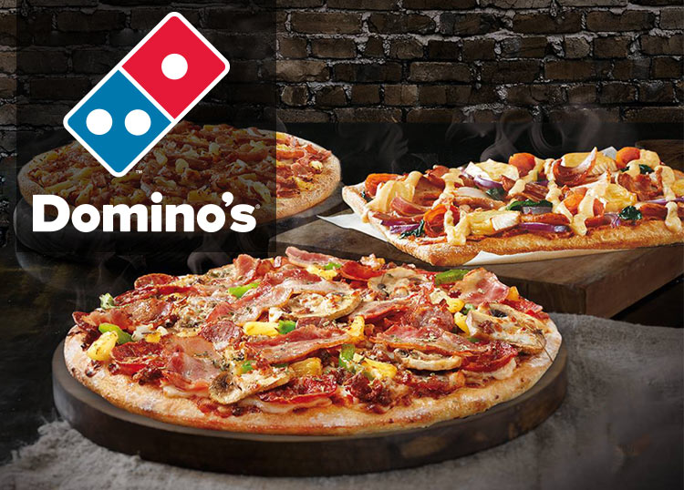 Dominos Airlie Beach
