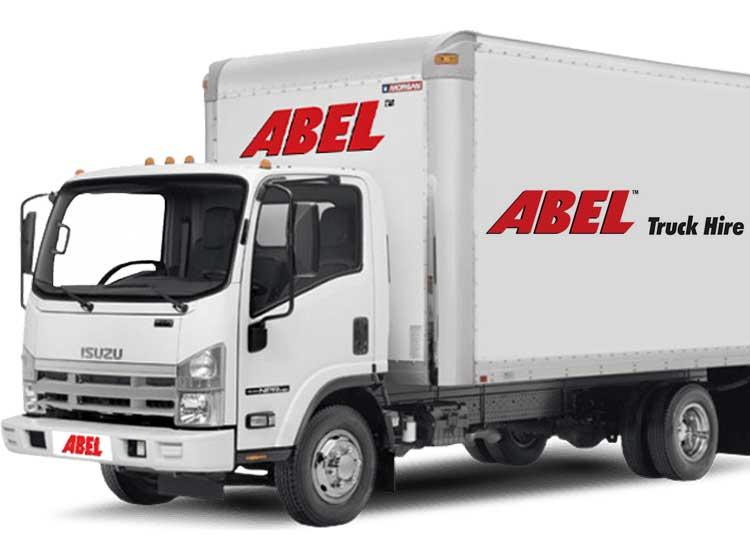 Abel Truck Hire & Rental
