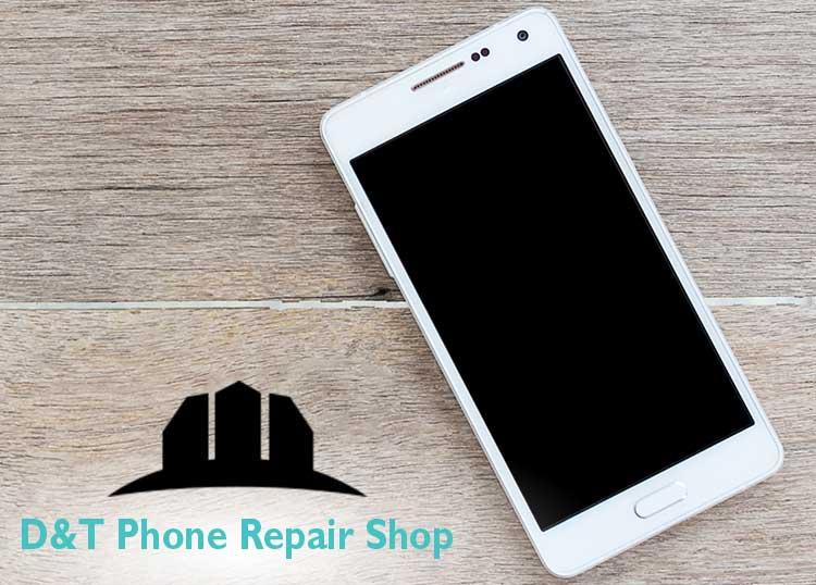 D&T Phone Repair Shop
