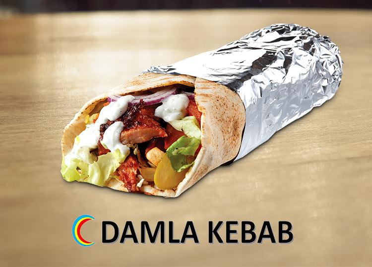Damla Kebab