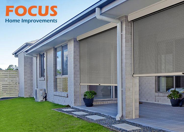 Focus Home Improvements