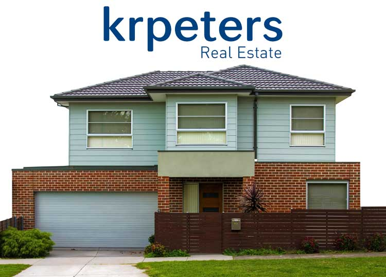 KR Peters Real Estate