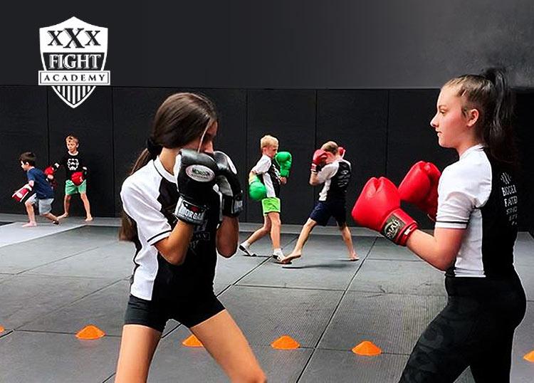 XXX Fight Academy
