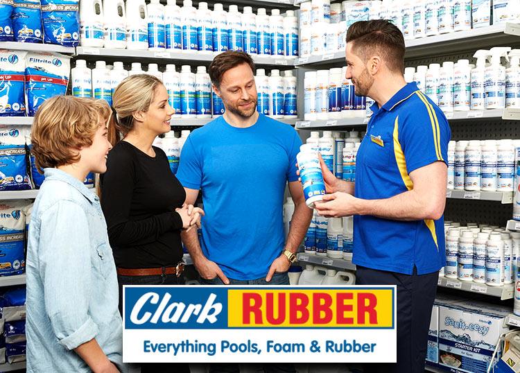 Clark Rubber Erina