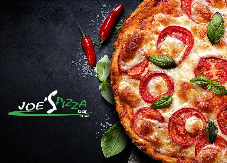 Joe's Pizza Bar
