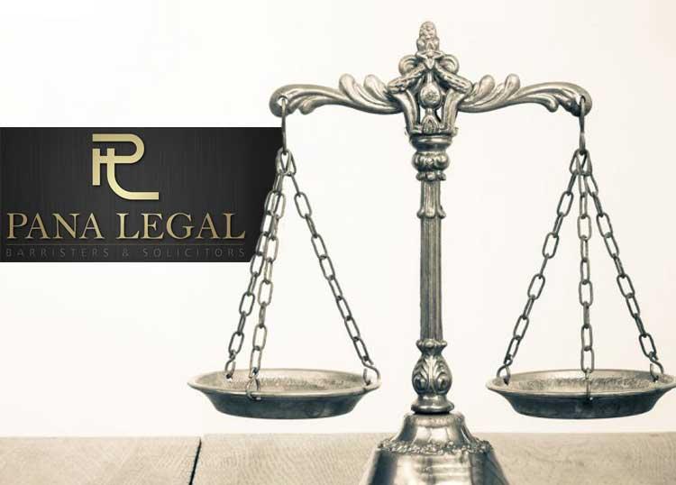 Pana Legal