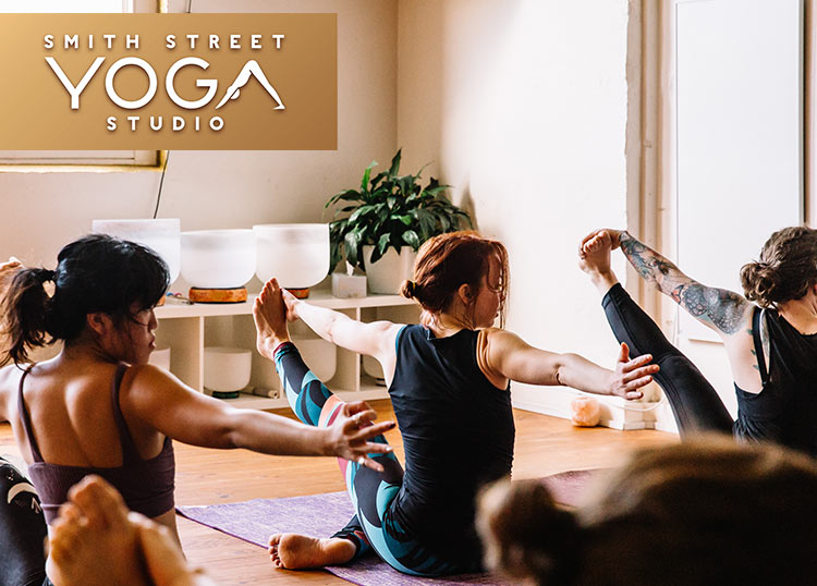 Smith Street Yoga Studio