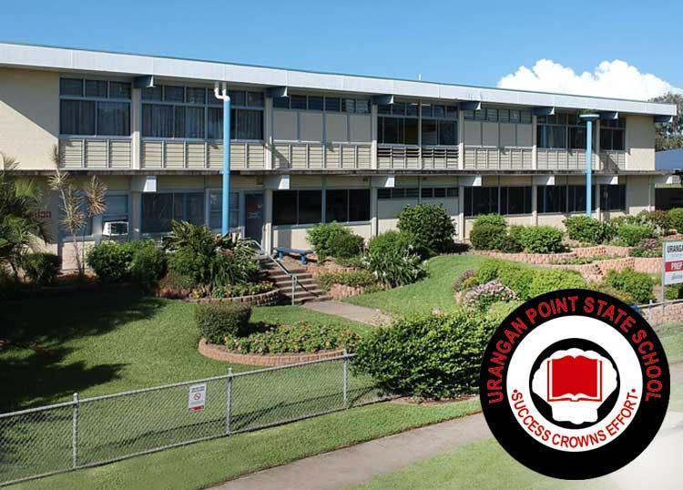 Urangan Point State School