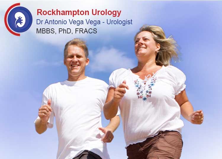Rockhampton Urology