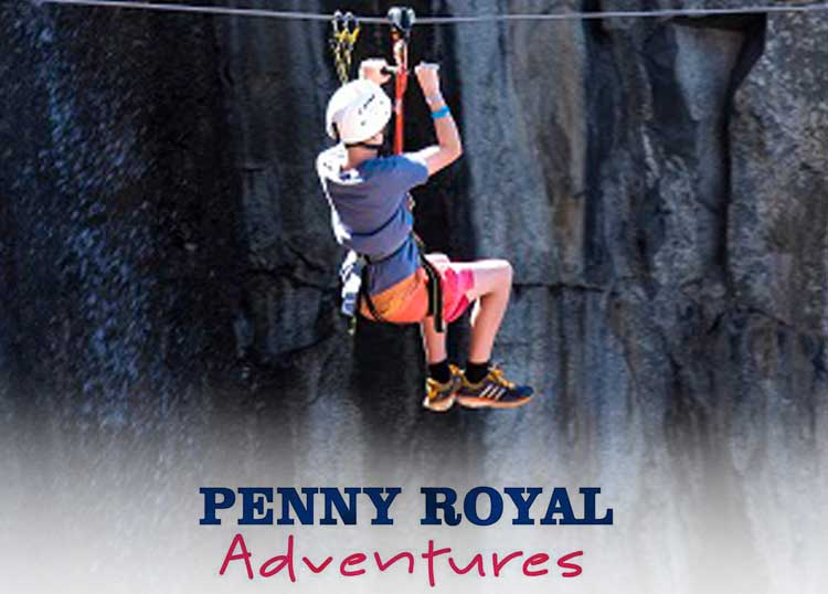 Penny Royal Adventures
