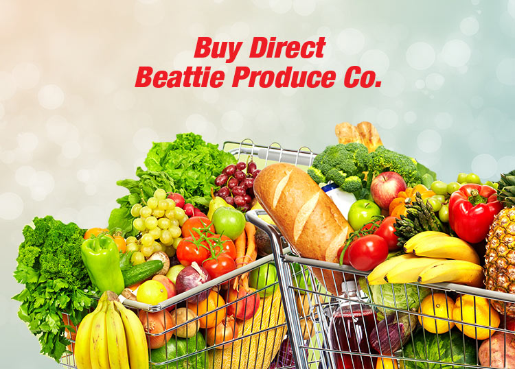 Buy Direct Beattie Produce