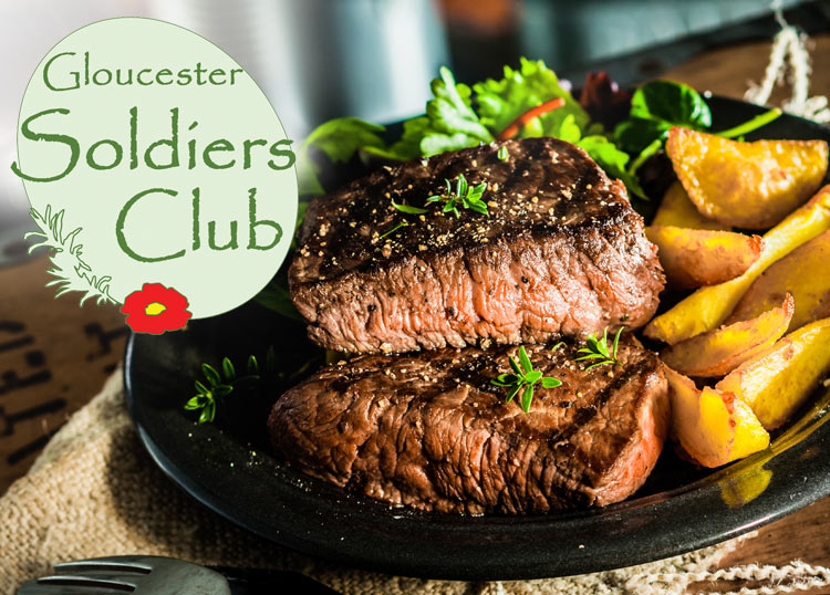Gloucester Soldiers Club Limited