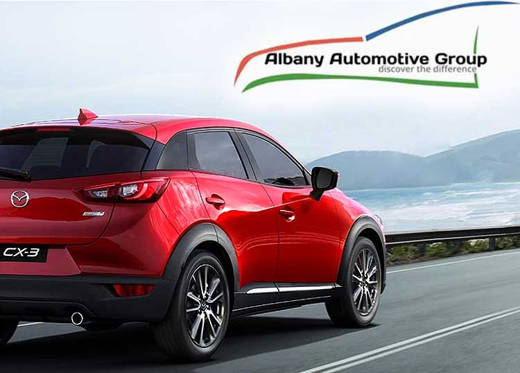 Albany World of Cars