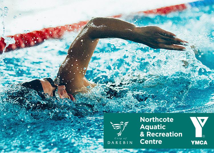 Northcote Aquatic & Recreation Centre