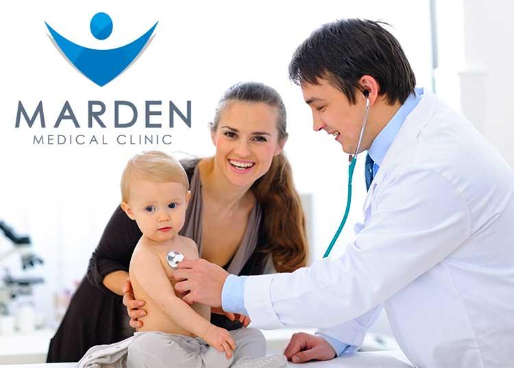 Marden Medical Clinic