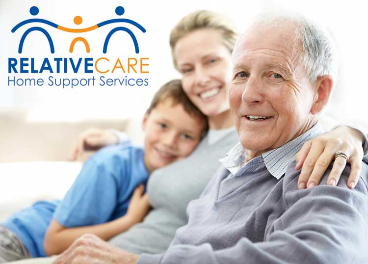 Relative Care Home Support Services