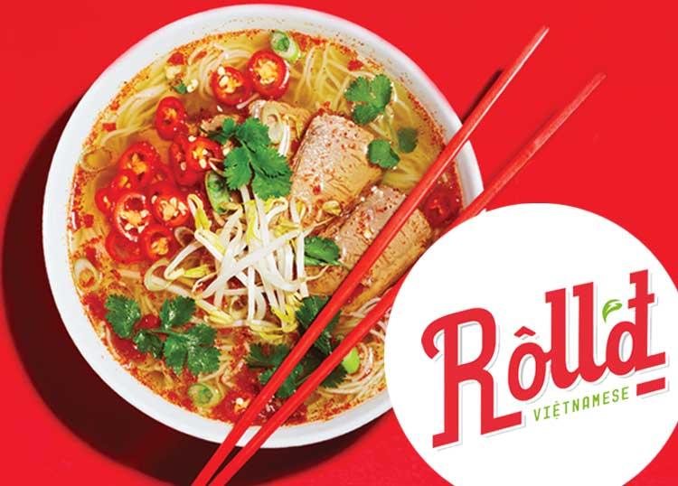 Roll 'D
