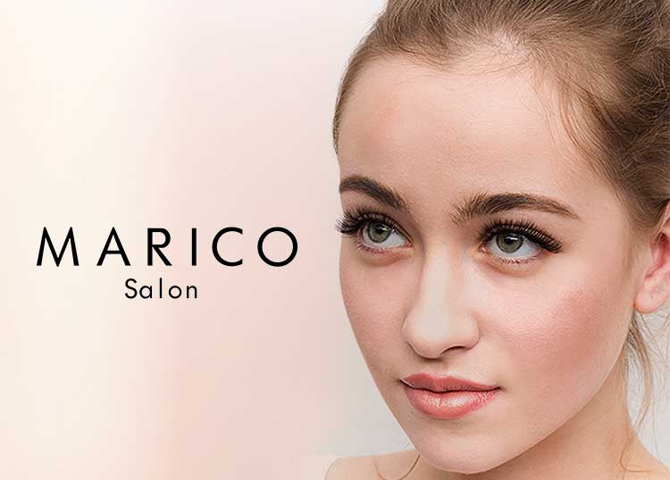 Marico Salon Melbourne