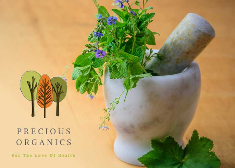 Precious Organics