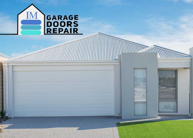 IM Garage Doors Repairs