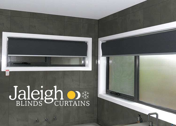 Jaleigh Blinds and Curtains