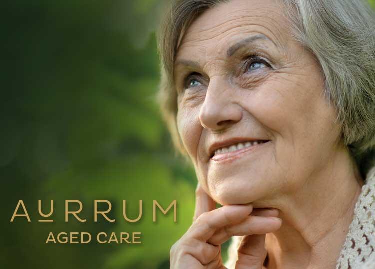 Aurum Aged Care