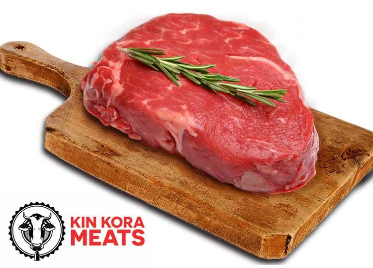 Kin Kora Meats Shop