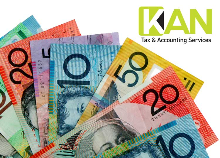 Kan Tax & Accounting Services