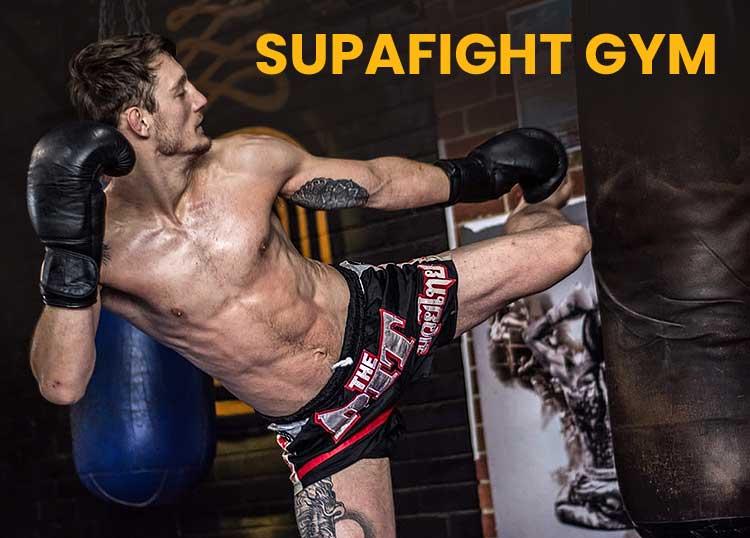 Supafight Gym
