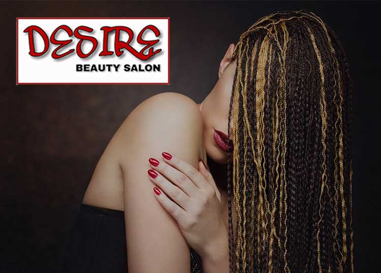 Desire Hair Extensions and Braids