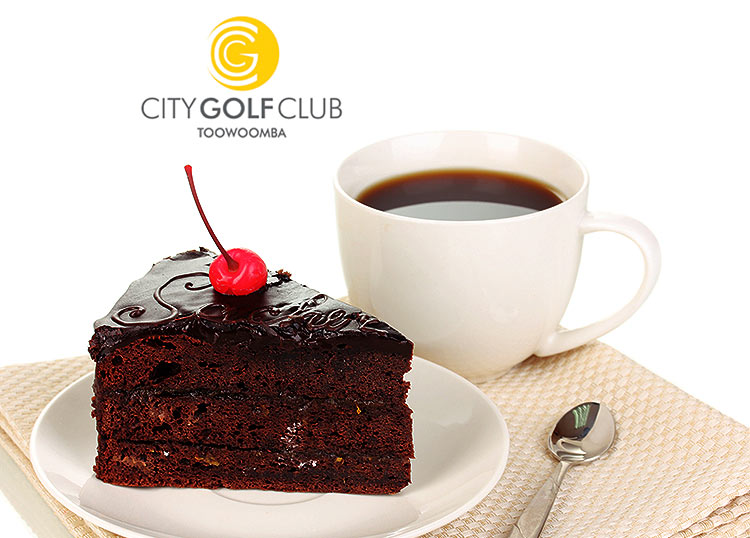 City Golf Club - The Sweet Spot