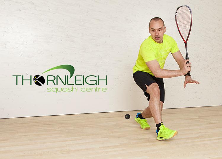 Squash Centre Thornleigh