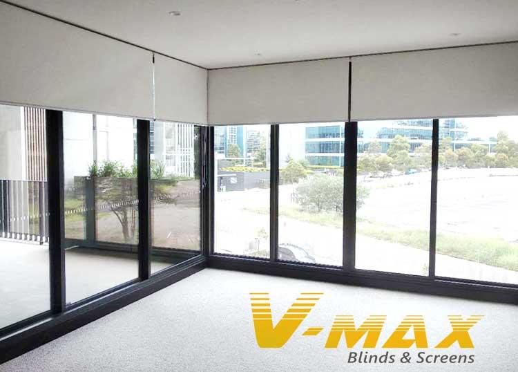 V-Max Blinds & Screens