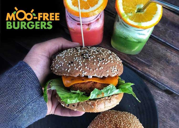 MooFree Burgers
