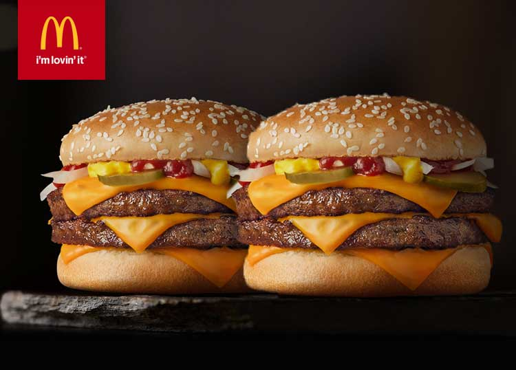 McDonald's Maryborough