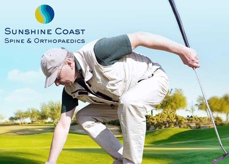 Sunshine Coast Spine Orthopaedics