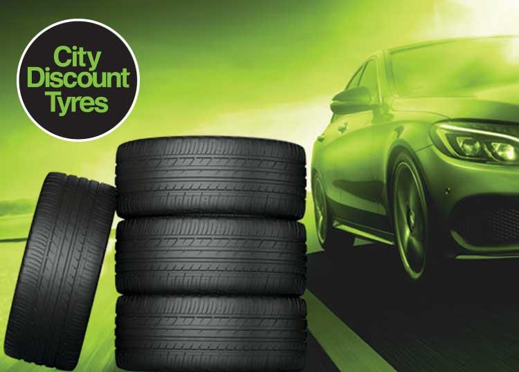 City Discount Tyres Mitchell Park