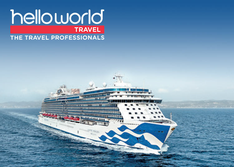 Helloworld Travel Redbank