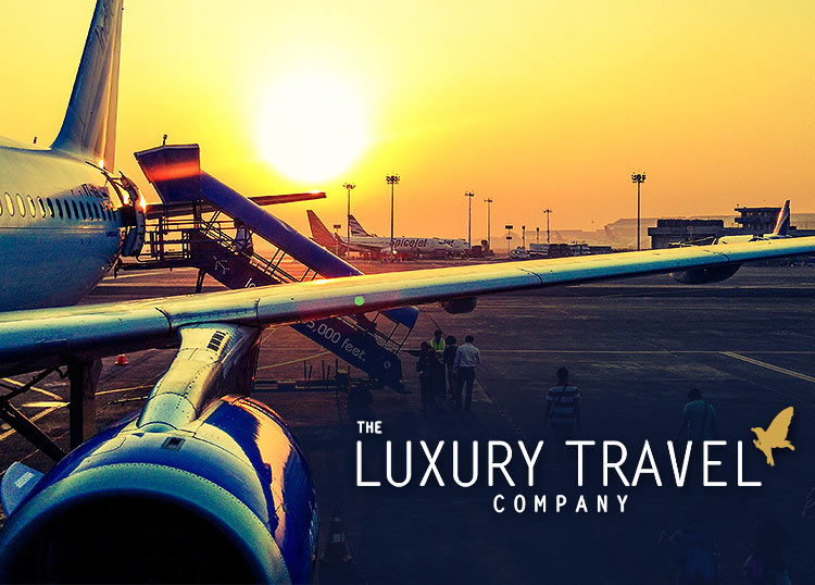 The Luxury Travel Company