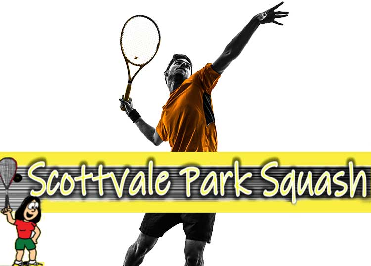 Scottvale Park Squash