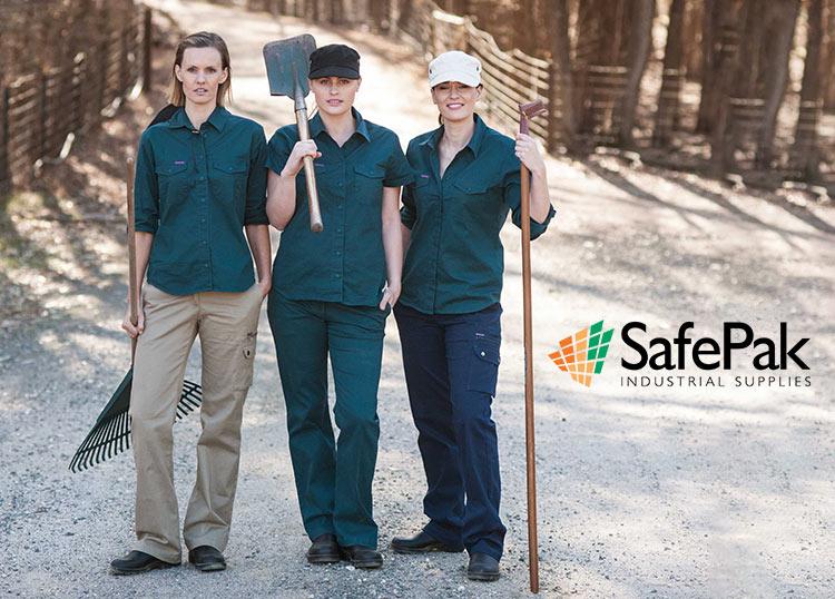 SafePak Industrial Supplies