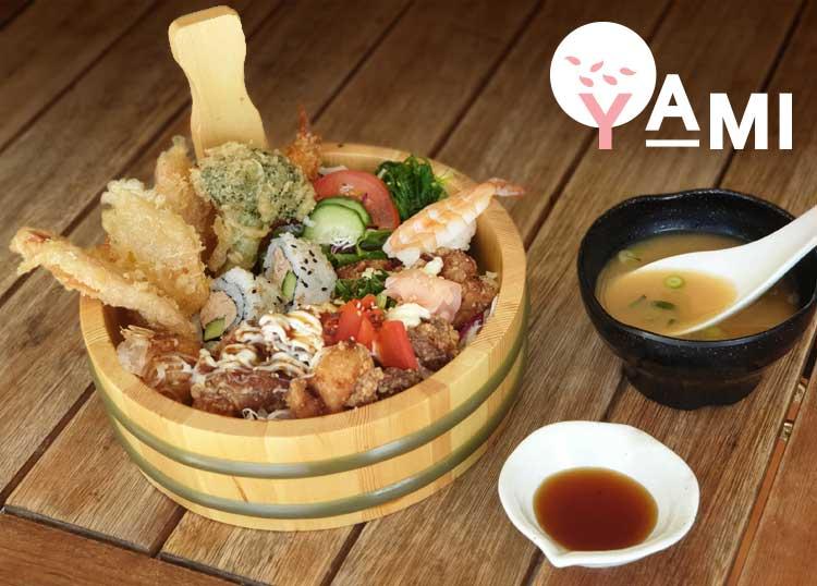 Yami Japanese Restaurant