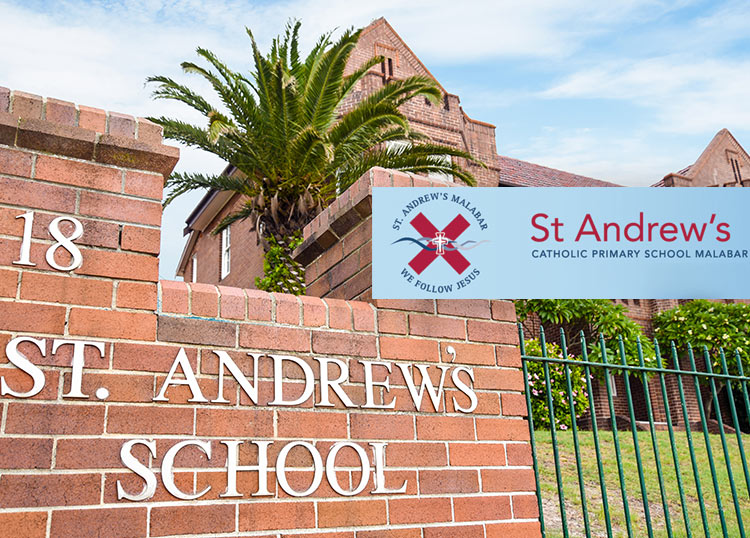 St Andrews Catholic Primary School