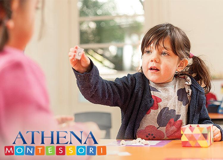 The Athena School