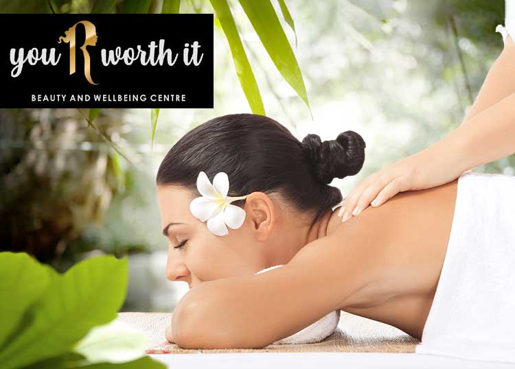 You R worth it Beauty and Wellbeing Centre