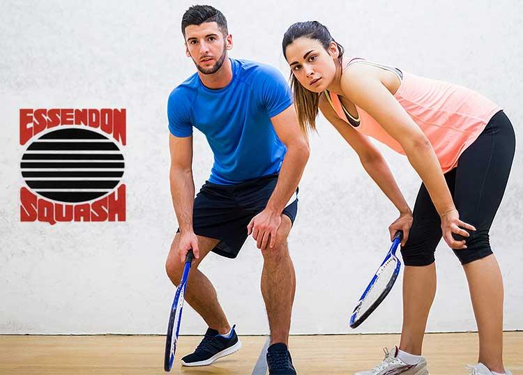 Essendon Squash Club